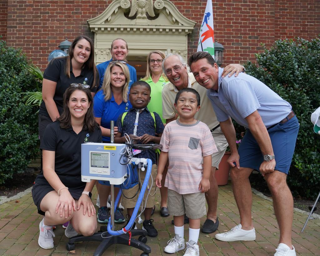 Louis Capano Family Foundation Announces ECC as Beneficiary of Annual Fundraiser Event