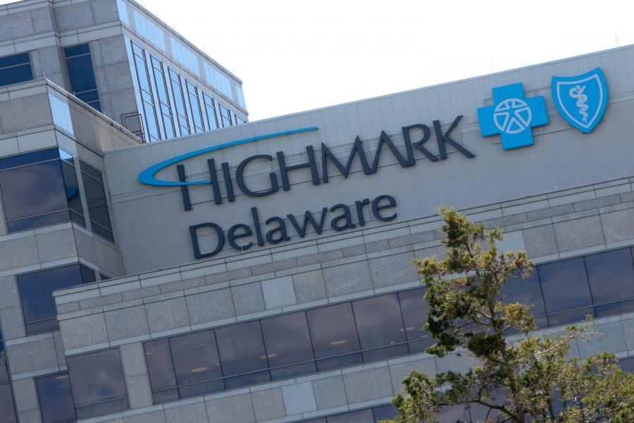 Highmark Blue Cross Blue Shield Delaware Contributes $250,000 to ECC